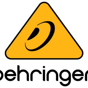 Âm Thanh Behringer